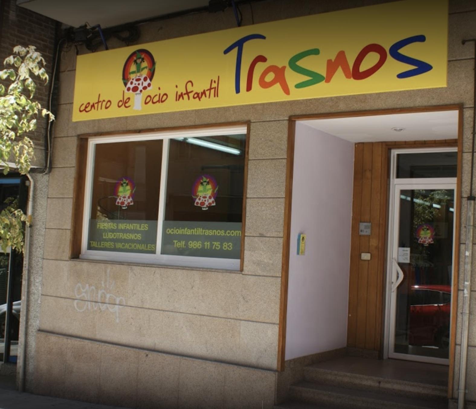 Centro de Ocio Infantil Trasnos